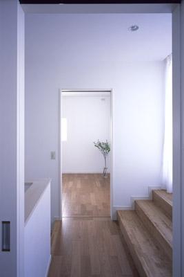 寛の家62の写真 2階 ホール