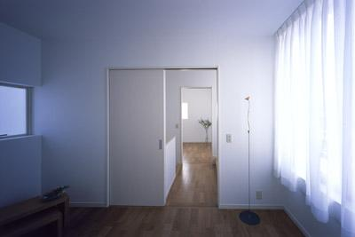 寛の家62の写真 2階 個室