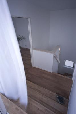 寛の家62の写真 2階 ホール~階段
