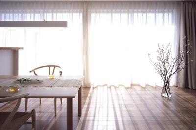 1階 LD (寛の家62)