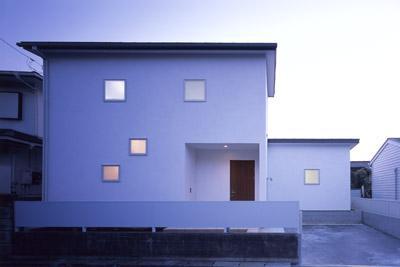 寛の家62の部屋 外観(道路側)