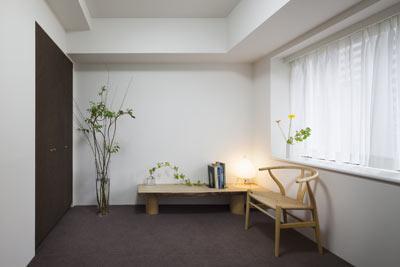 寛の家82の写真 個室2