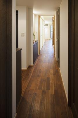 寛の家82の部屋 個室~ホール~LD