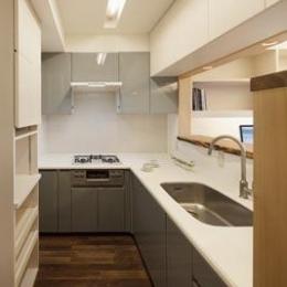 寛の家82 (キッチン)