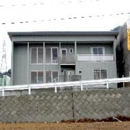 外観1 (ロングヒルの家)