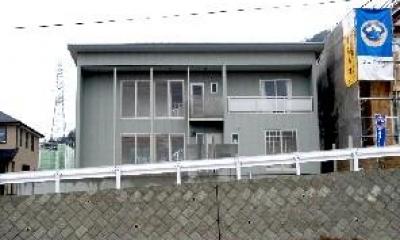 ロングヒルの家