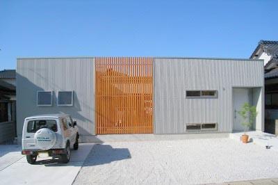 光陽台の家の写真 外観2