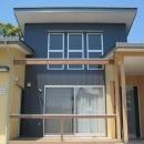 井上一則の住宅事例「Kさんの家」