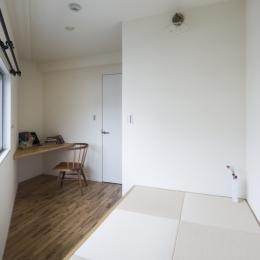 No.88 築41年マンションリフォーム (小部屋)