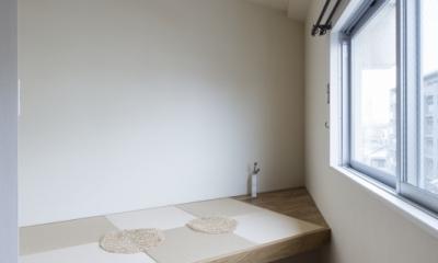 No.88 築41年マンションリフォーム (小部屋2)