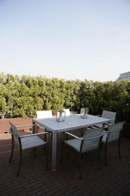 港区S邸 (Terrace)