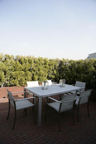 Terrace (港区S邸)