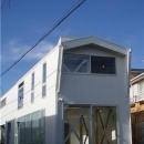 辻堂羽鳥の家 K邸の写真 外観