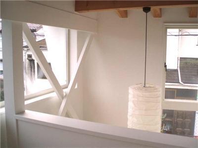 辻堂羽鳥の家 K邸 (小さい吹抜け)