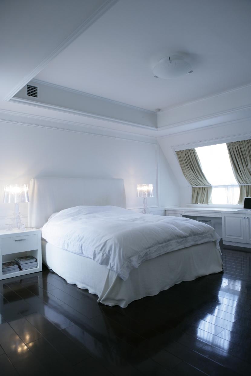 港区S邸の部屋 MBR