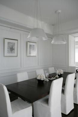 港区S邸 (Dining room 2)