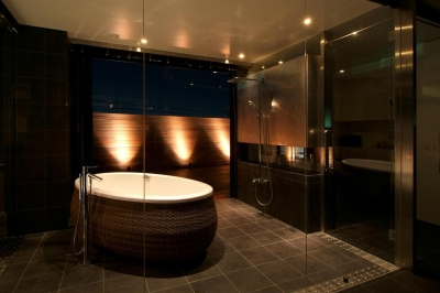 浴室 (幕張コンバージョン)