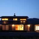 Eiji Miyasakaの住宅事例「揖斐川町谷汲の家」