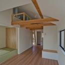 世田谷の住宅2の写真 2階フリースペース