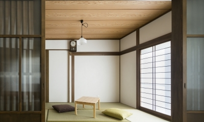 No.87 30代/2人暮らし (和室4)