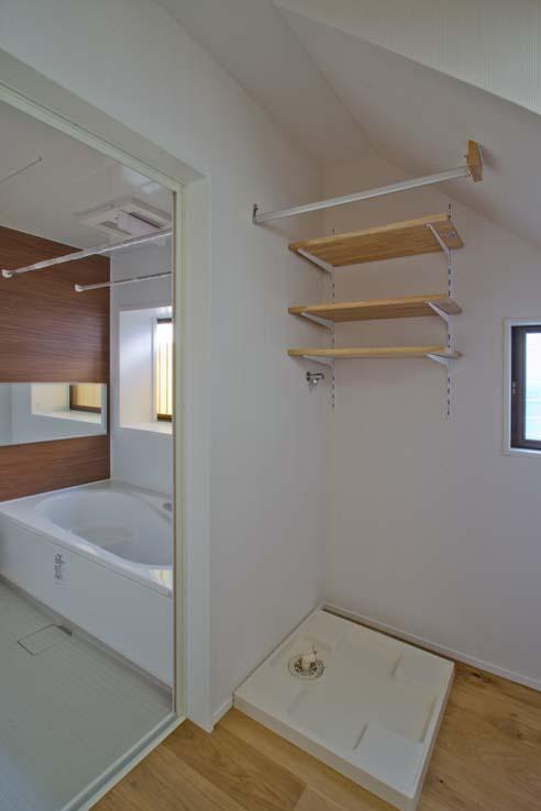 建築家:深澤明/高橋麻紀「世田谷の住宅2」