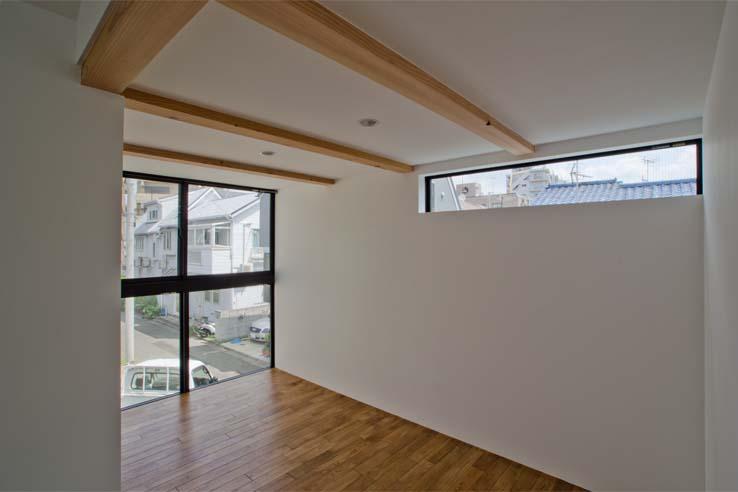 世田谷の住宅の部屋 ライブラリ