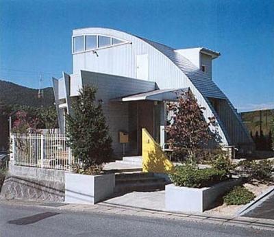 宇美の家 (外観1)