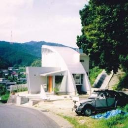 宇美の家 (外観2)