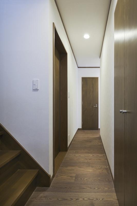 No.87 30代/2人暮らしの部屋 廊下