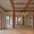 倉島和弥の住宅事例「Kappaはうす」