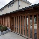 倉島和弥の住宅事例「大人の家」