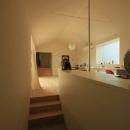武保 学の住宅事例「三条の家」