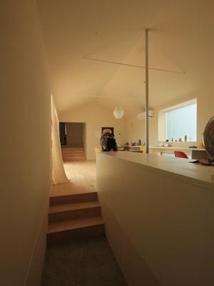 三条の家の部屋 子供部屋