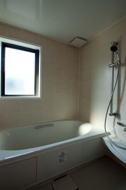 船橋の住宅の写真 バスルーム