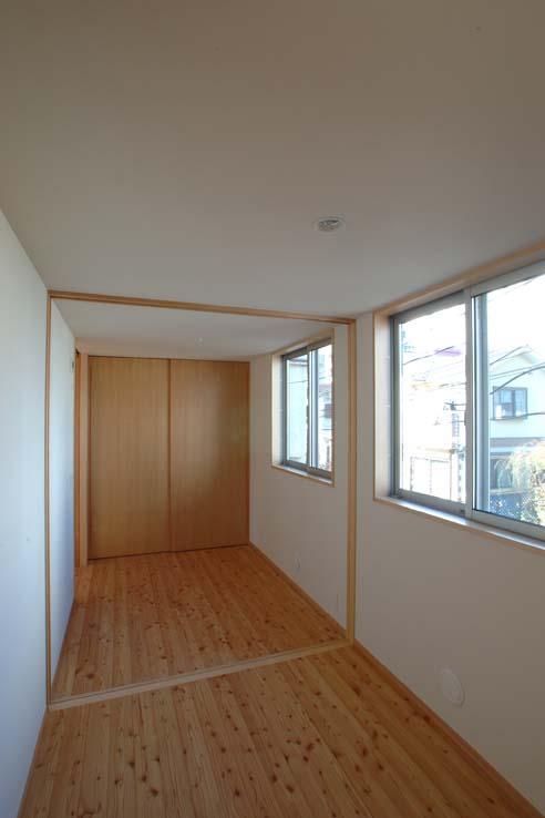 立川の住宅の写真 通常の個室