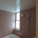 立川の住宅の写真 明るいバスルーム