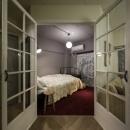 No.84 20代/1人暮らしの写真 寝室1