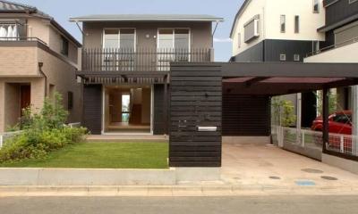 習志野の住宅