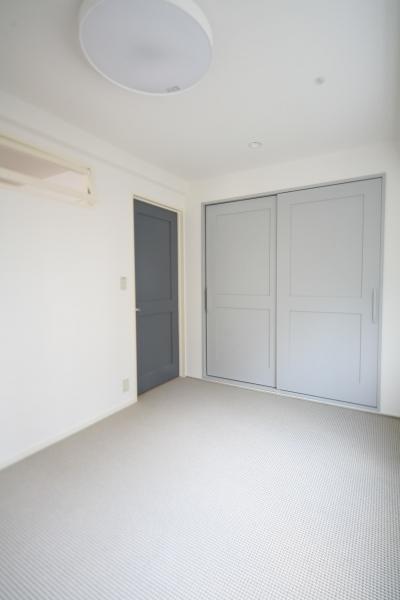 部屋② (F邸)