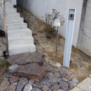 武保 学の住宅事例「桜作の家」