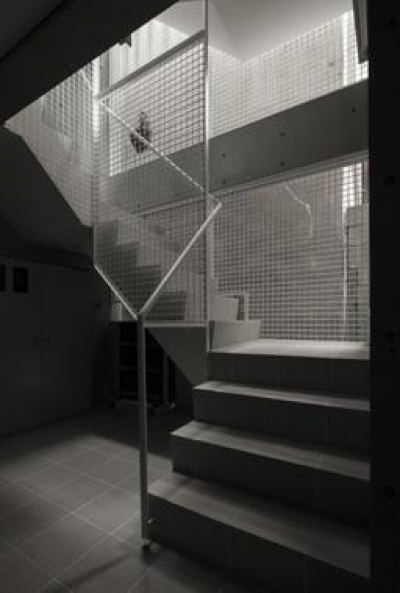 Casa C3 (玄関)