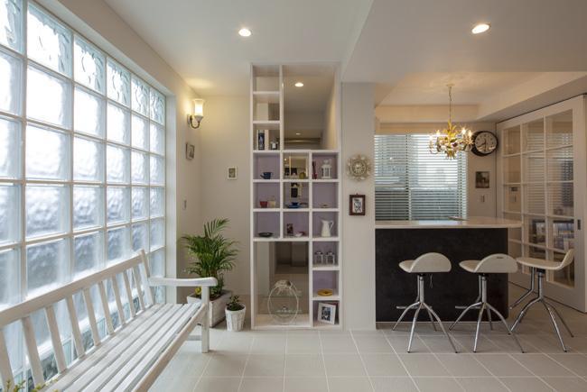 Casa C3 (カフェのような空間)