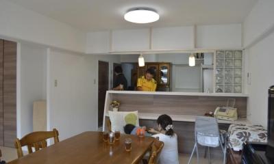 M's Home (ダイニングキッチン)