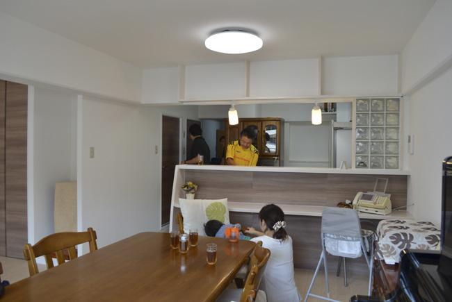 M's Homeの写真 ダイニングキッチン