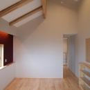 岩本 愛の住宅事例「亀崎の家」