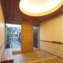伊藤一郎の住宅事例「武蔵中原の家」