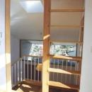 横浜青葉台の家