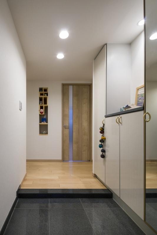 No.82 30代/2人暮らしの写真 玄関
