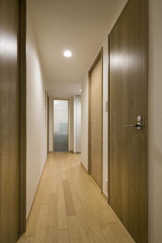 No.82 30代/2人暮らしの部屋 廊下2
