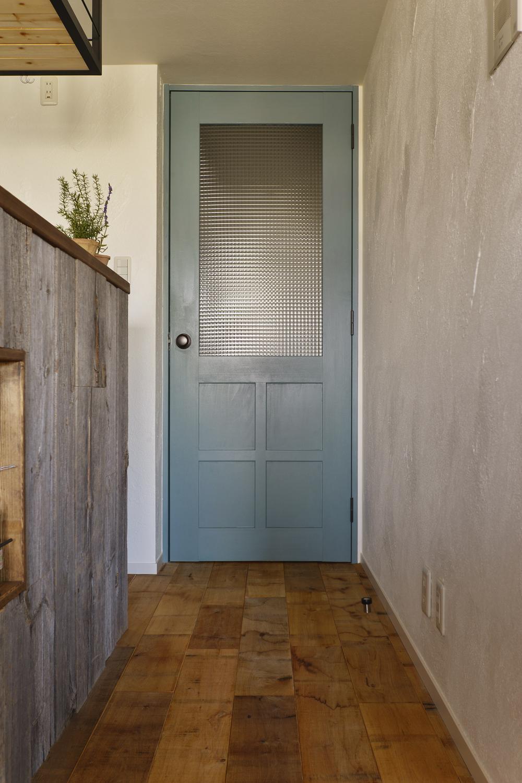 リフォーム・リノベーション会社:スタイル工房「T邸・好きなものに囲まれて暮らせる家」